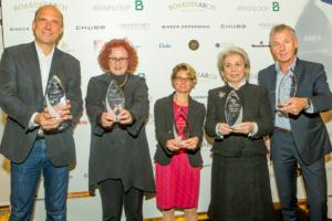 Arex Award für Mädchenbeirat
