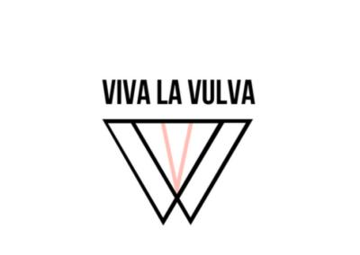 Vulva-Basteltisch on Tour